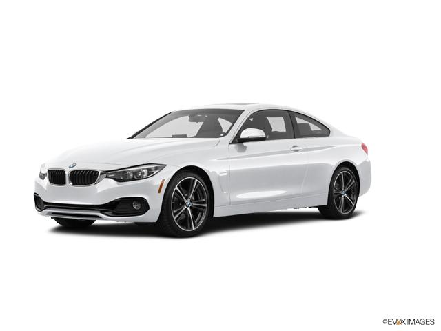 2019 BMW 430i Vehicle Photo in Murrieta, CA 92562