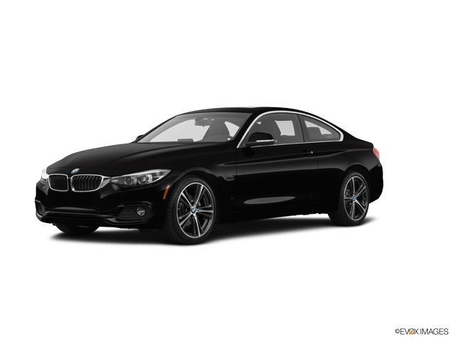 2019 BMW 430i Vehicle Photo in Grapevine, TX 76051
