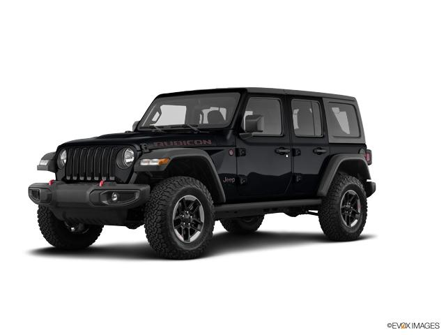 2018 Jeep Wrangler Unlimited Vehicle Photo in Colorado Springs, CO 80905