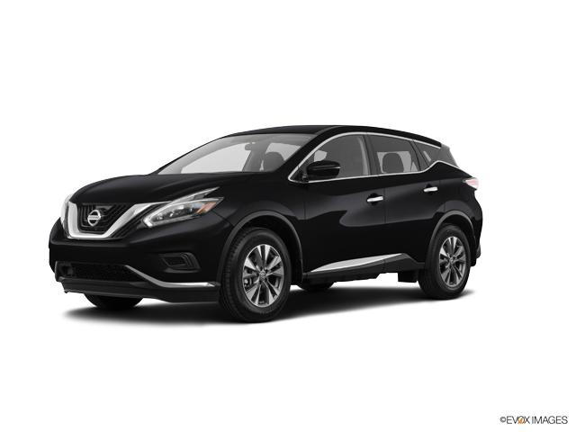 2018 Nissan Murano Vehicle Photo in Annapolis, MD 21401