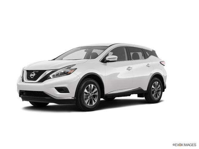 2018 Nissan Murano Vehicle Photo in Willow Grove, PA 19090
