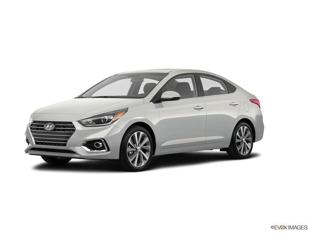 2018 Hyundai Accent Vehicle Photo in Jacksonville, FL 32216
