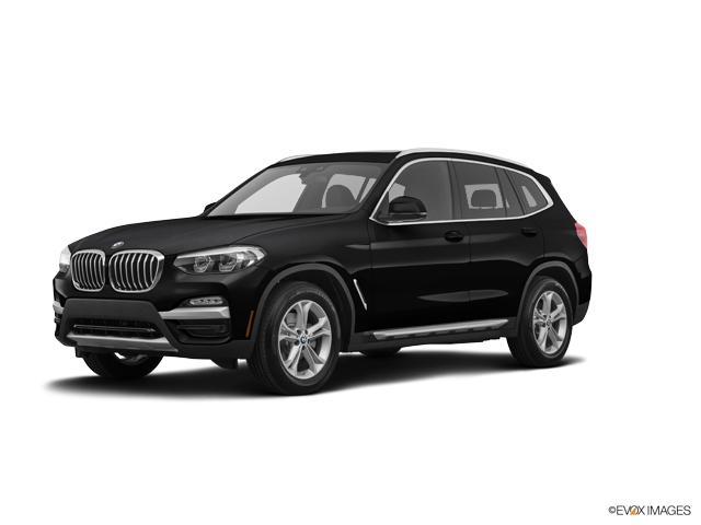 2019 BMW X3 sDrive30i Vehicle Photo in Murrieta, CA 92562