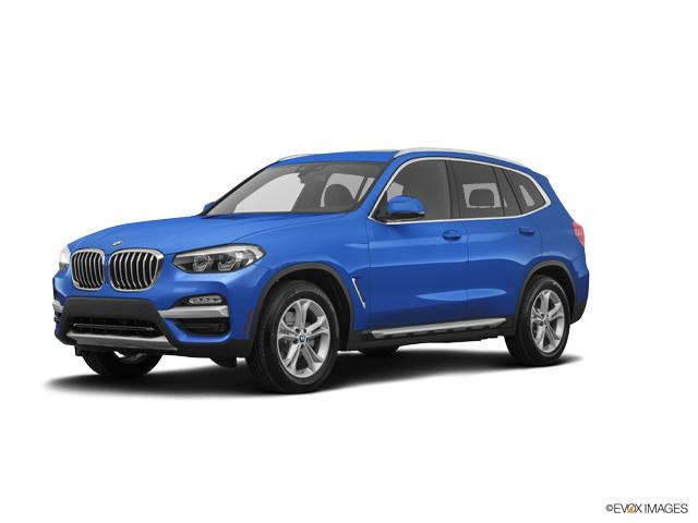 2019 BMW X3 xDrive30i Vehicle Photo in Murrieta, CA 92562
