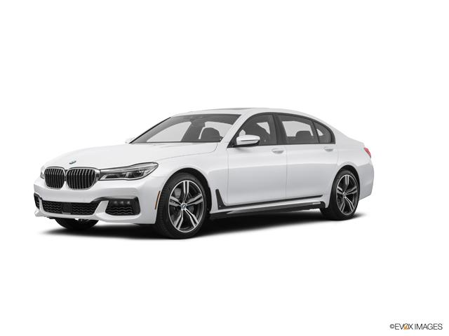2019 BMW 750i xDrive Vehicle Photo in Appleton, WI 54913