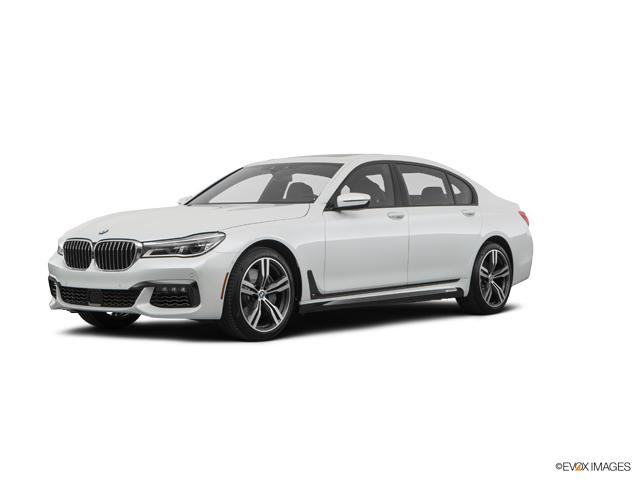 2019 BMW 750i xDrive Vehicle Photo in Grapevine, TX 76051