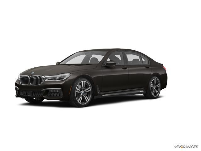 2019 BMW 750i Vehicle Photo in Grapevine, TX 76051