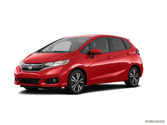 2019 Honda Fit Vehicle Photo in Oshkosh, WI 54904