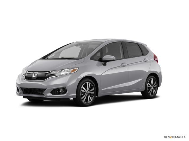2019 Honda Fit Vehicle Photo in Owensboro, KY 42301