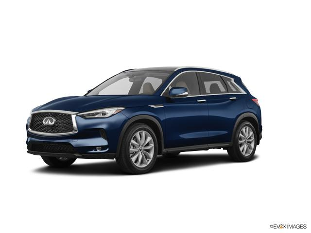 2019 INFINITI QX50 Vehicle Photo in Appleton, WI 54913