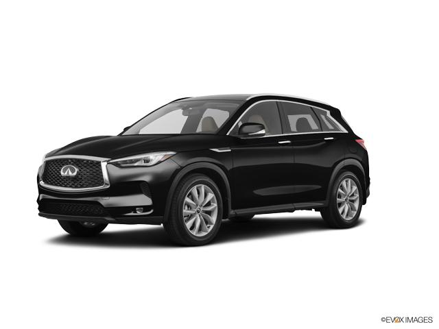 Superbe 2019 INFINITI QX50 Vehicle Photo In Fort Myers, FL 33912
