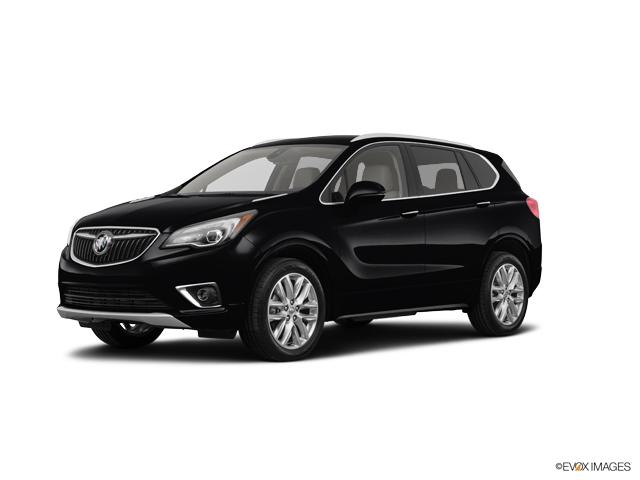 2019 Buick Envision Vehicle Photo in Green Bay, WI 54304
