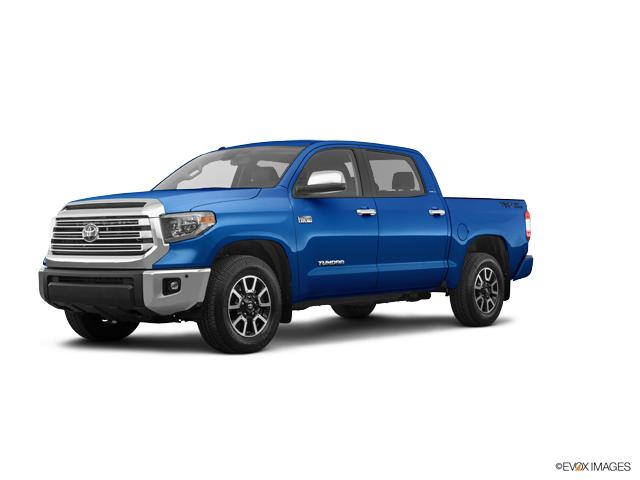 2018 Toyota Tundra 2WD Vehicle Photo in Gulfport, MS 39503