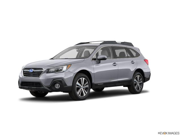 2019 Subaru Outback Vehicle Photo in Janesville, WI 53545