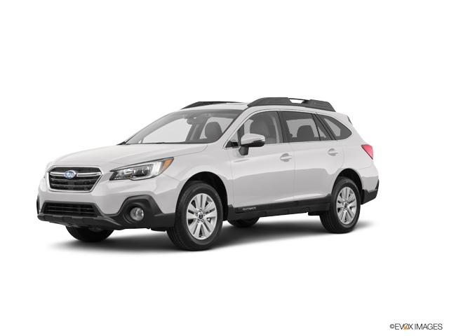 2019 Subaru Outback Vehicle Photo in Oshkosh, WI 54904