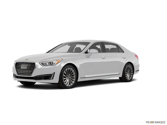 2018 Genesis G90 Vehicle Photo In Willow Grove Pa 19090