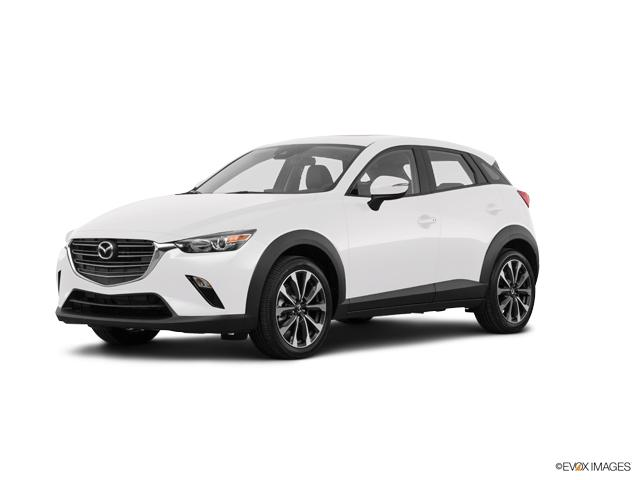 2019 Mazda Cx 3 In Medford New Suv Mt222x