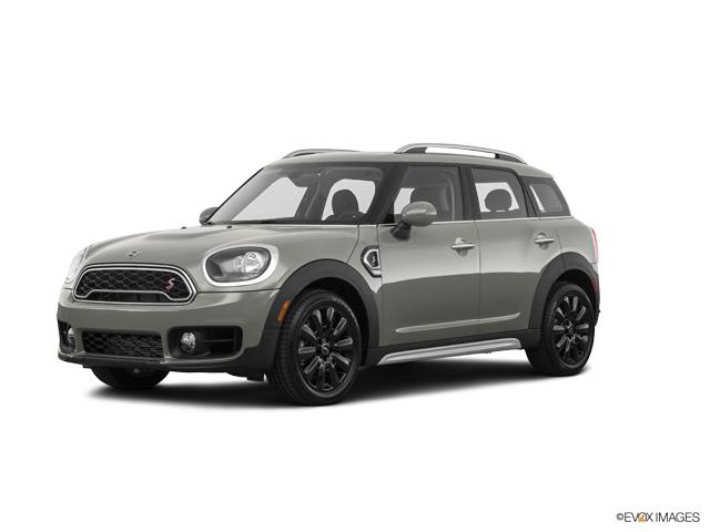 2019 MINI Cooper S Countryman Vehicle Photo in Plano, TX 75093