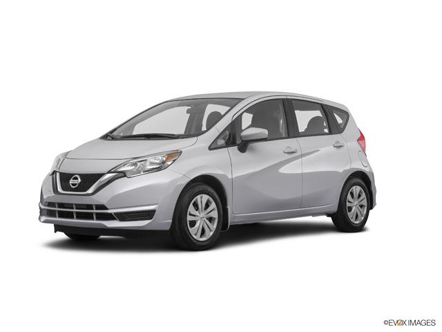 2018 Nissan Versa Note Vehicle Photo in Pawling, NY 12564-3219