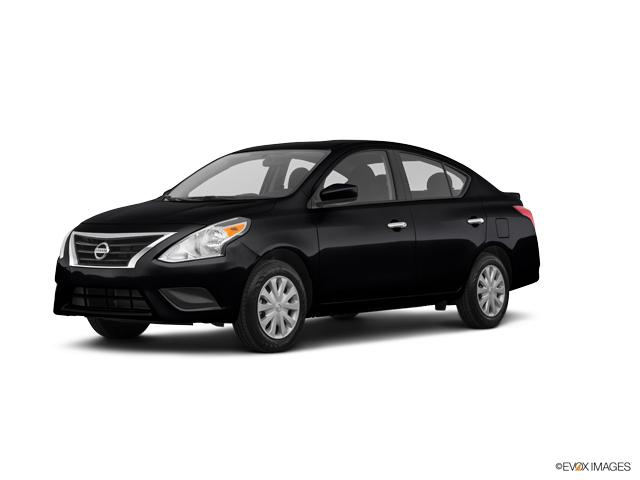 2018 Nissan Versa Sedan Vehicle Photo in Tulsa, OK 74133