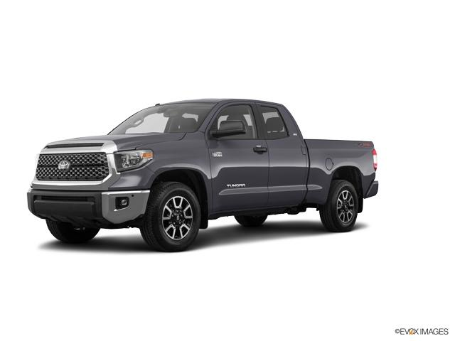 2018 Toyota Tundra 4WD Vehicle Photo in Lakewood, CO 80401