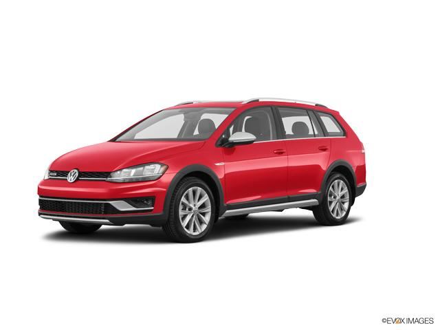 2018 Volkswagen Golf Alltrack Vehicle Photo in Honolulu, HI 96819