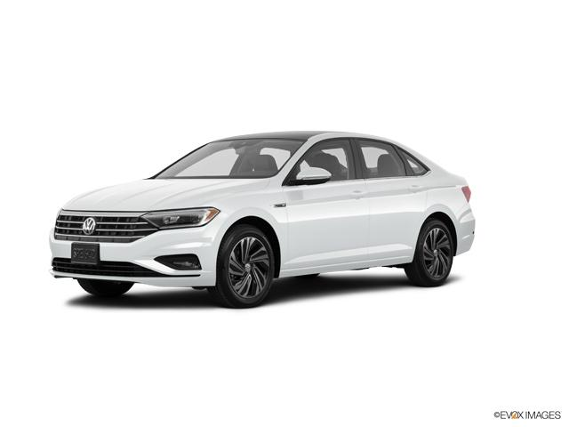 2019 Volkswagen Jetta Vehicle Photo in San Antonio, TX 78257