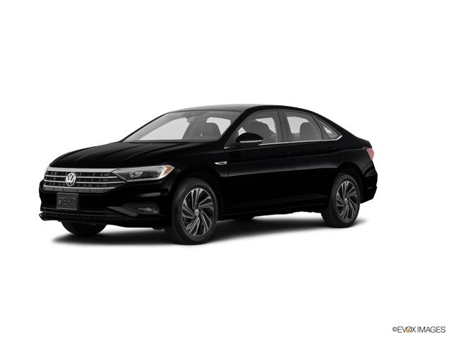 2019 Volkswagen Jetta Vehicle Photo in Durham, NC 27713