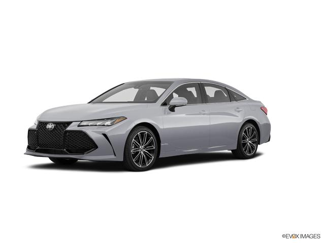 2019 Toyota Avalon Vehicle Photo in Springfield, MO 65809