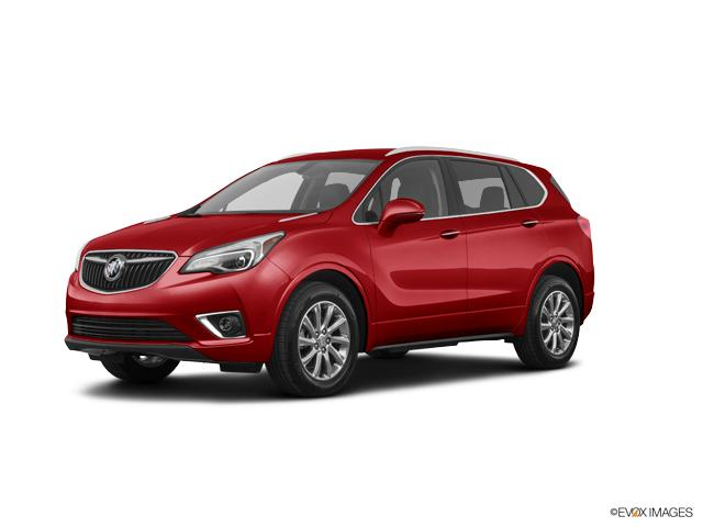2019 Buick Envision Vehicle Photo in Cartersville, GA 30120