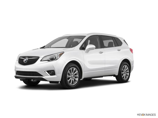 2019 Buick Envision Vehicle Photo in Baton Rouge, LA 70806