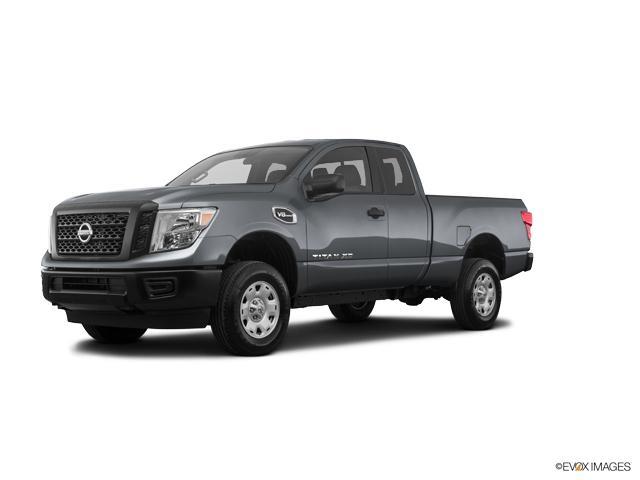 Crain Hyundai Little Rock >> Find a Used Gray 2018 Nissan Titan XD Truck in Arkansas. VIN = 1N6AA1C32JN510123.