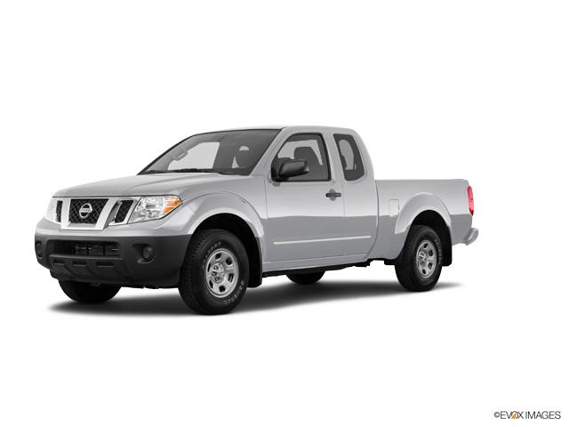 2018 Nissan Frontier Vehicle Photo in Bedford, TX 76022