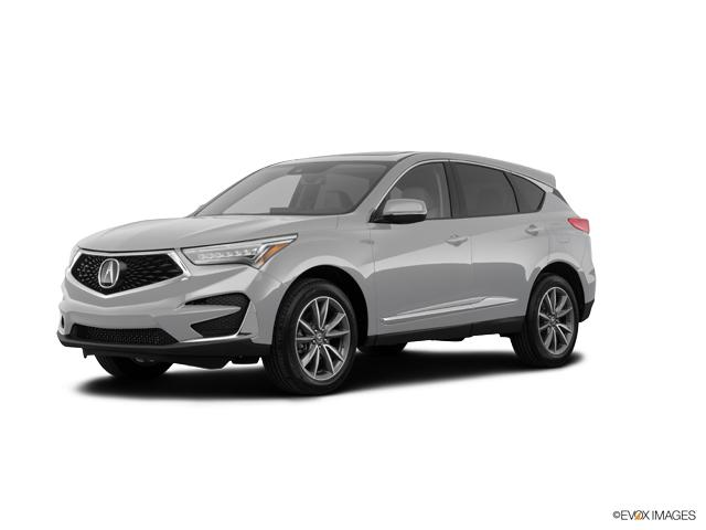 2019 Acura RDX Vehicle Photo in Appleton, WI 54913