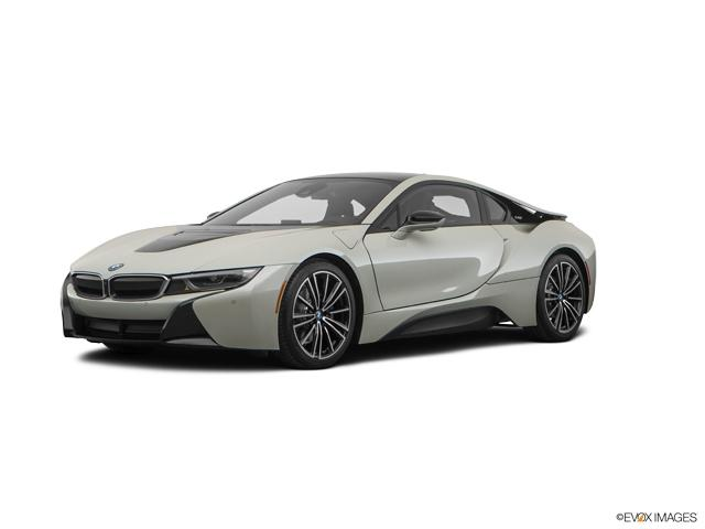 2019 BMW i8 Vehicle Photo in Grapevine, TX 76051