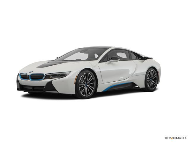 2019 BMW i8 Vehicle Photo in Grapevine, TX 76051