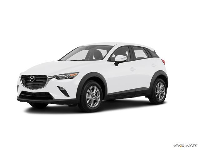 2019 Mazda CX 3 Vehicle Photo In Brandon, FL 33619