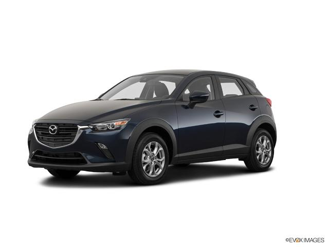 2019 Mazda CX-3 Vehicle Photo in Winnsboro, SC 29180