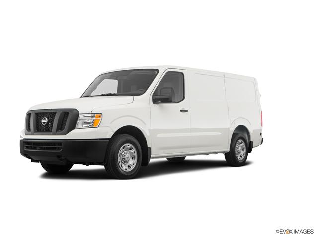 2018 Nissan NV Cargo Vehicle Photo in Appleton, WI 54913