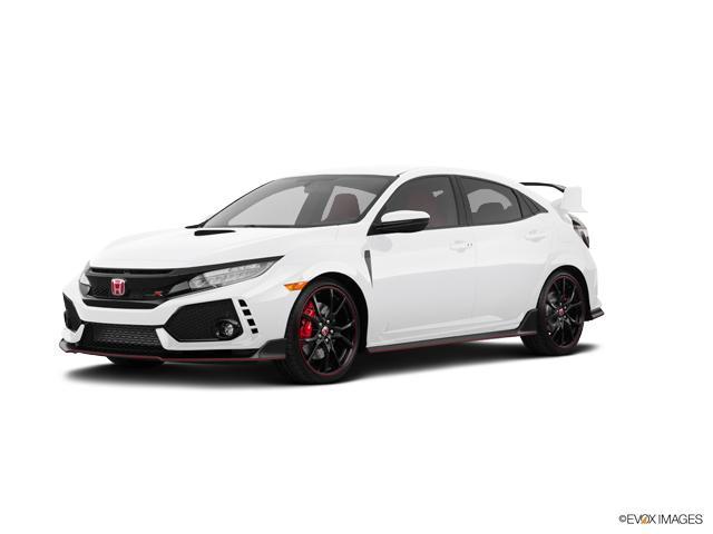 2018 Honda Civic Type R Vehicle Photo in Franklin, TN 37067