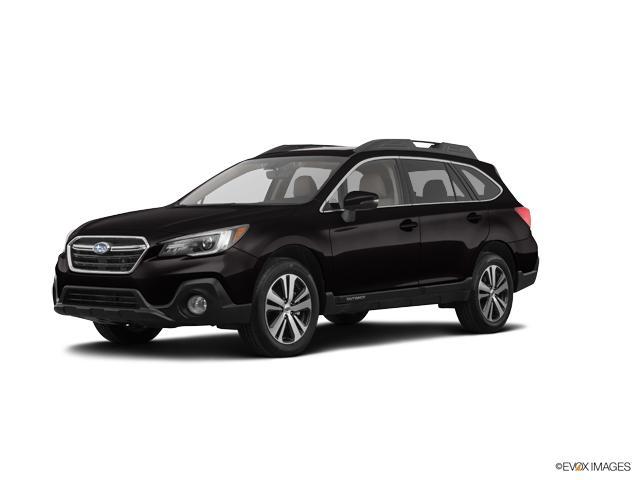 New 2019 Subaru Outback Crystal Black Silica: Suv for Sale ...