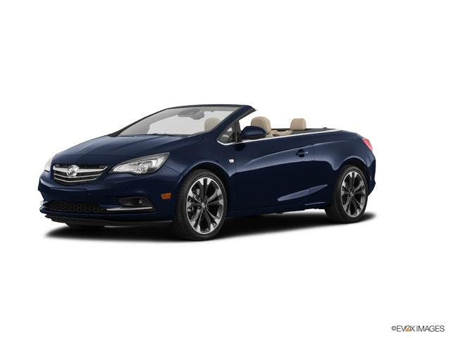 2019 Buick Cascada Vehicle Photo in Madison, WI 53713