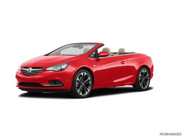 2019 Buick Cascada Vehicle Photo in Green Bay, WI 54304