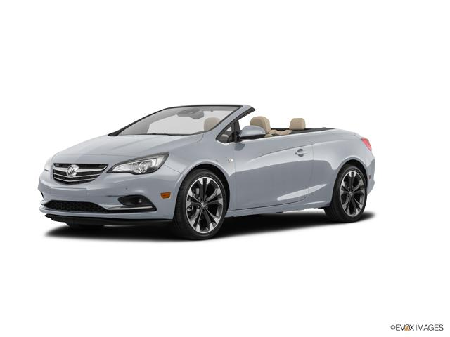 2019 Buick Cascada Vehicle Photo in Washington, NJ 07882