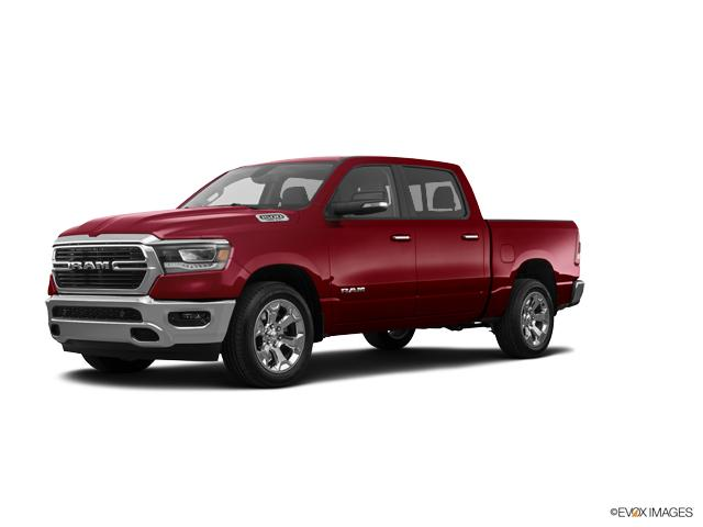 2019 Ram 1500 Vehicle Photo in Oshkosh, WI 54901