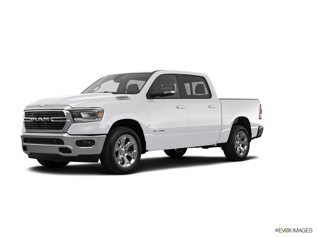 2019 Ram 1500 Vehicle Photo in Hartford, KY 42347