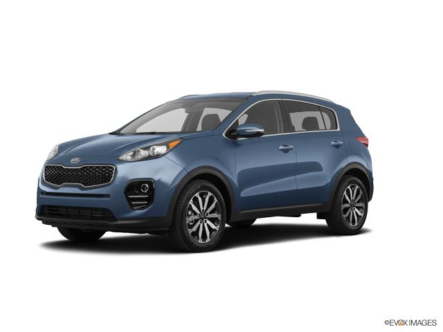 2019 Kia Sportage Vehicle Photo in Oshkosh, WI 54904