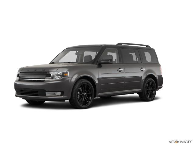 Ford Flex Vehicle Photo In Salem Or