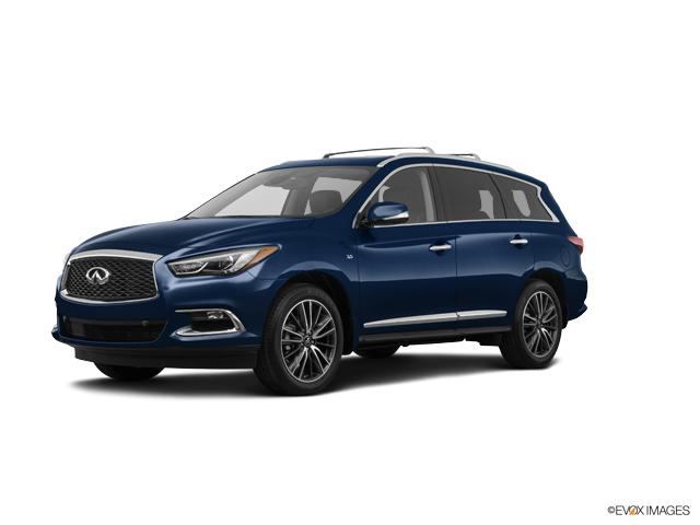 Sewell Infiniti Fort Worth >> New 2019 INFINITI QX60 Hermosa Blue: Suv for Sale - 5N1DL0MN6KC507044