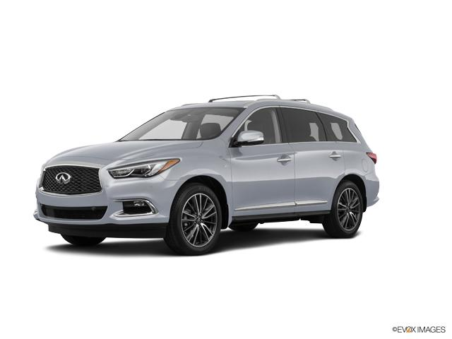 2019 INFINITI QX60 Vehicle Photo in Joliet, IL 60435